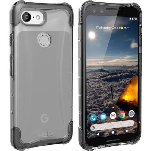 UAG Plyo Case for Google Pixel 3 XL an Pixel 3 Ice