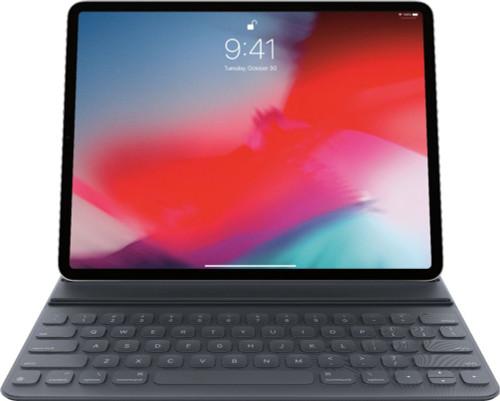 Apple - Smart Keyboard Folio for 12.9-inch iPad Pro (3rd Generation)