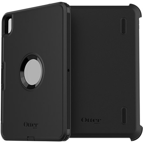 "Otterbox Defender Case for Apple iPad 11"" 2018 in Black"