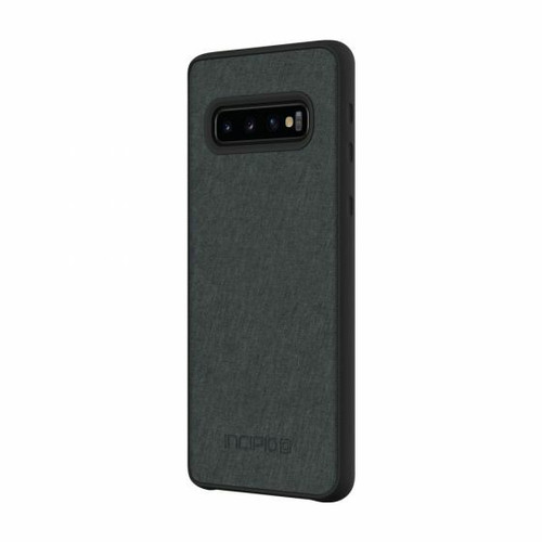 Incipio Esquire Series Samsung Galaxy S10/S10+ in Gray