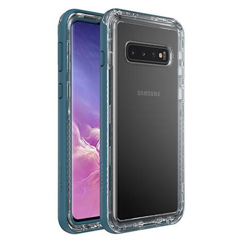 Lifeproof Next Case Samsung Galaxy S10/S10+/S10e Clear Lake
