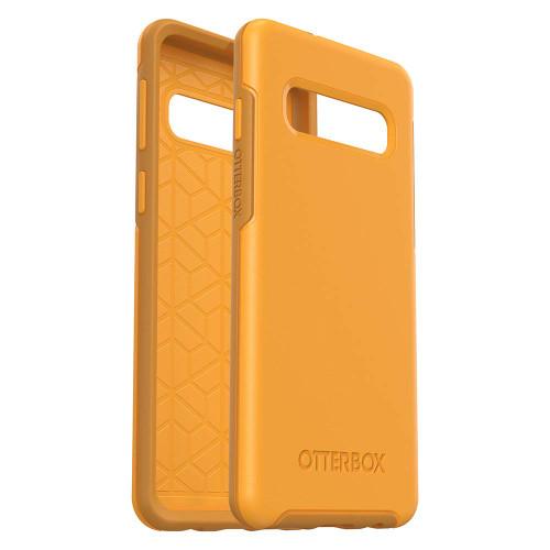 Otterbox Symmetry Case Samsung Galaxy S10/S10+/S10e Aspen Gleam