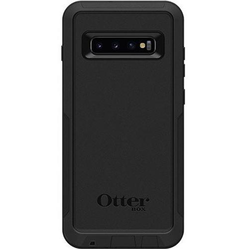 Otterbox Pursuit Case Samsung Galaxy S10/S10+/S10e Black