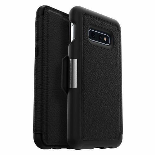 Otterbox Strada Case Samsung Galaxy S10 Black