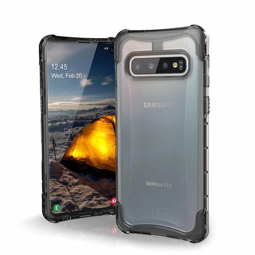 UAG Plyo Case for Samsung Galaxy S10  Ice