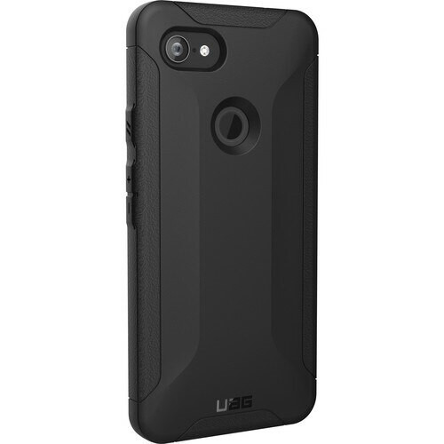UAG Scout Case for Google Pixel 3a and 3a XL in Black