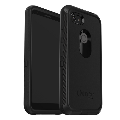 Otterbox Defender Series Case for Google Pixel 3a XL in Black