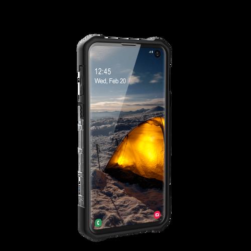 UAG Plasma Case for Samsung Galaxy S10+ plus in Ice