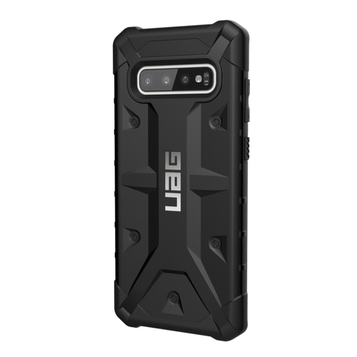 UAG Pathfinder Case Samsung Galaxy S10+ plus in Black