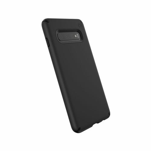 Speck Presidio Pro for Samsung Galaxy S10+ in Black