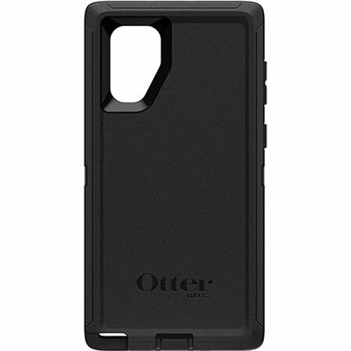 Otterbox Defender Series Case For Samsung Galaxy Note 10 SM-N970 black 77-63674