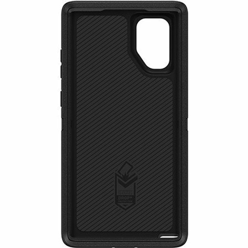 Otterbox Defender Series Case For Samsung Galaxy Note 10 SM-N975 black 77-63674