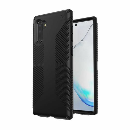 Speck Presidio Grip case for Samsung Galaxy Note 10+/Note10+ 5G Black