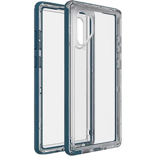 Lifep roof Next Case for Galaxy Note10+ in Clear Lake