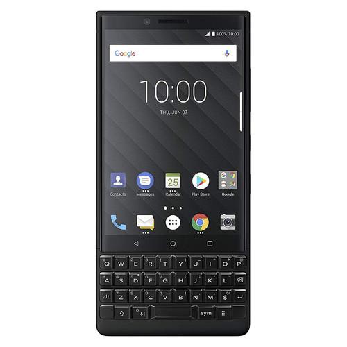 "BlackBerry KEY 2 64GB Dual Sim BBF100-6 (FACTORY UNLOCKED) 4.5"" 6GB RAM"