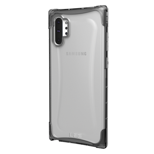 UAG Plyo Case for Samsung Galaxy Note10+ in Ice