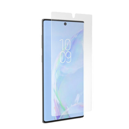 Zagg Clear Guard Screen Protector for Samsung Galaxy Note 10 and Note 10+