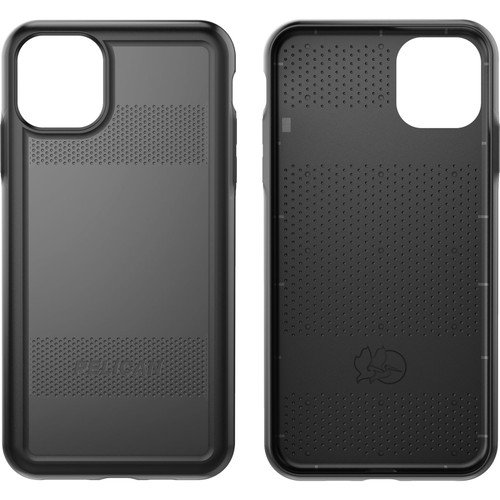 Protector Case for iPhone 11 In Black C56000-001A-BKBK