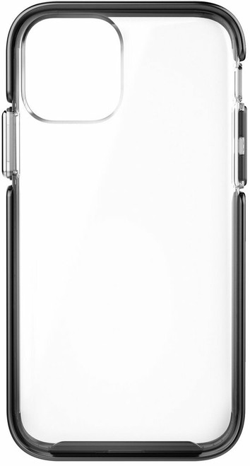 Pelican Ambassador for iPhone 11/ iPhone 11 Pro/ Pro Max Clear/Blk/Silver
