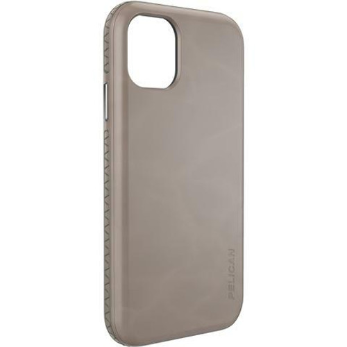 Pelican Traveler Case for iPhone 11 Taupe
