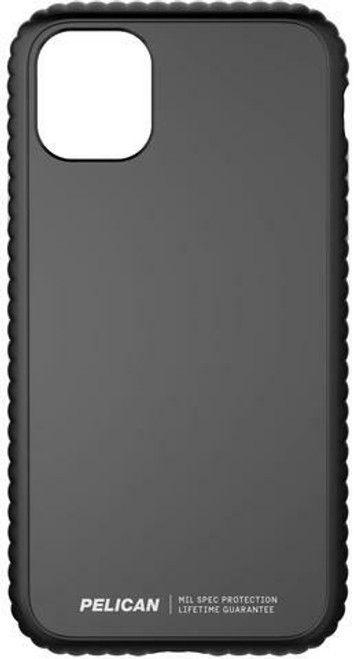 Pelican Guardian Phone Case for iPhone 11 in Black
