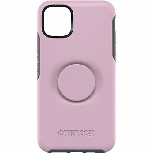 Otter + Pop Symmetry iPhone 11 Pro Max Mauvelous