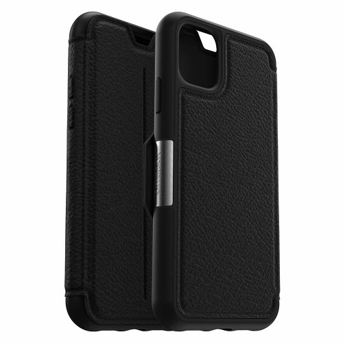 Otterbox iPhone 11 Pro Max Strada Series Case in Shadow