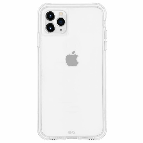 Case-mate Tough Case for iPhone 11 in Clear