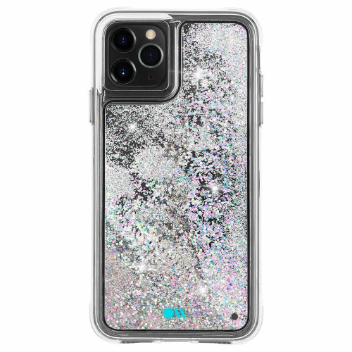 Case-Mate Waterfall Case for iPhone 11 Pro in Iridescent
