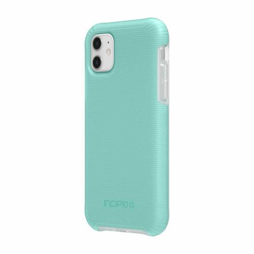 Incipio Aerolite Case for iPhone 11 Pro in Sea Blue/Frost