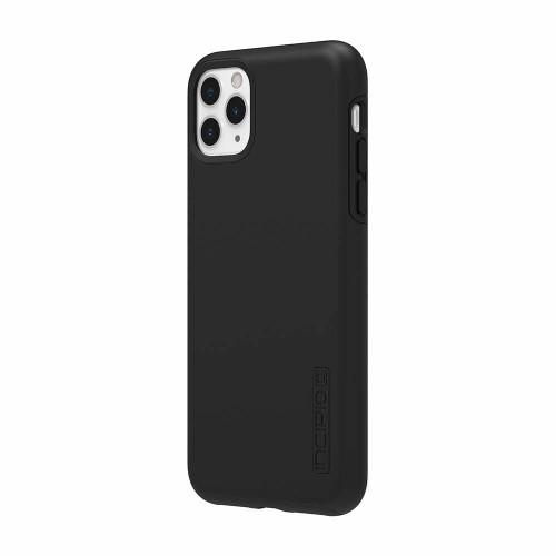Incipio DualPro Case for iPhone 11 Pro Max in Black/Black
