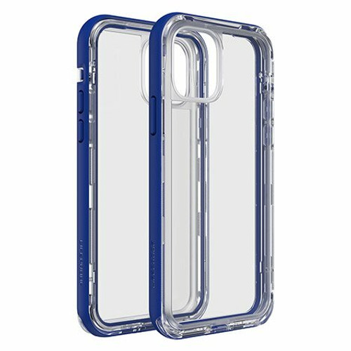 Lifeproof Next Case for iPhone 11 Pro Max Blueberry Frost