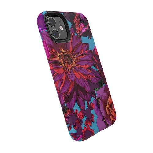 Speck Presidio Inked iPhone 11 Pro Hyperbloom Matte/Lipstick Pink
