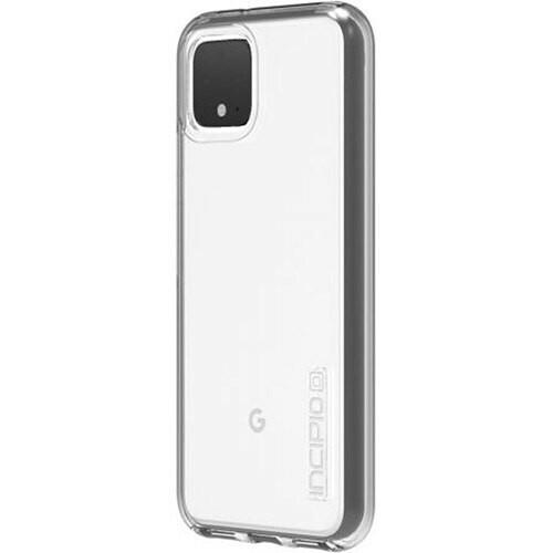 Incipio DualPro Case Google Pixel 4 XL in Clear