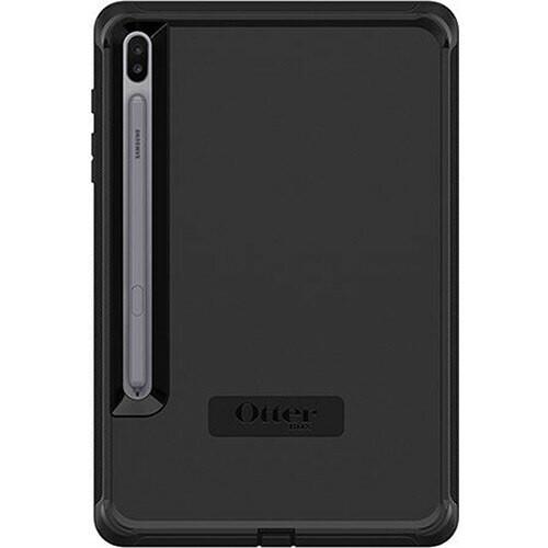 OtterBox Defender Series Case for Samsung Galaxy Tab S6 (Black) 77-64122
