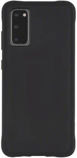 Case-Mate - Samsung Galaxy S20 Case - TOUGH - Protective Design Smoke