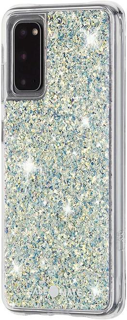 Case-Mate - Samsung Galaxy S20+ | S20 Plus TWINKLE Case - Stardust