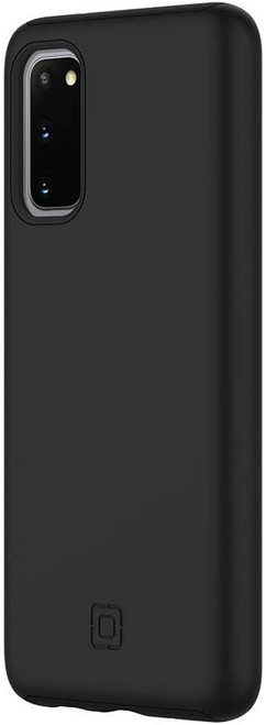 Incipio DualPro Case for Samsung Galaxy S20 Black