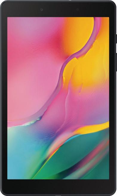 """Samsung - Galaxy Tab A (Latest Model) - 8"""" - 32GB - Black"""