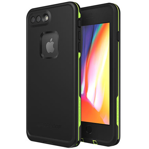 LifeProof frē Case for iPhone 7 Plus/8 Plus  77-56981