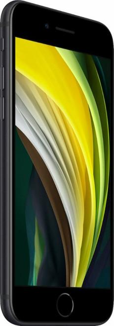 Apple iPhone SE (2nd Gen) Factory Unlocked Black