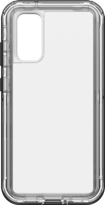 LifeProof - NEXT Case for Samsung Galaxy S20+ 5G Black Crystal
