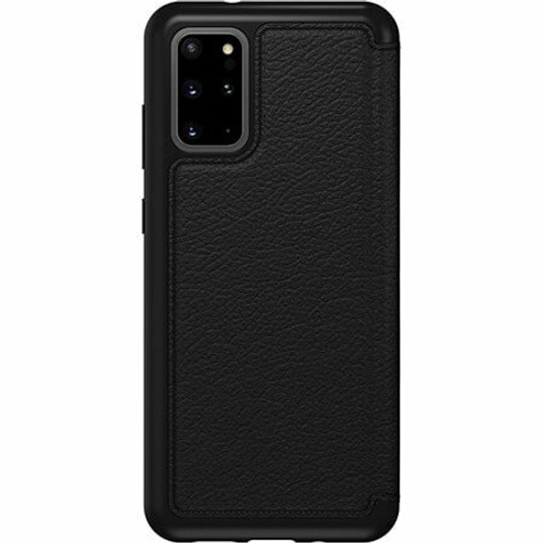 Strada Folio - Samsung Galaxy S20+/Galaxy S20 ultra in Shadow