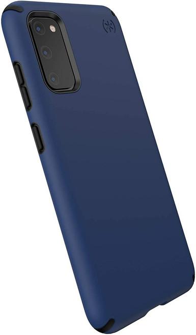 Speck Presidio PRO Samsung Galaxy S20 Case in Blue