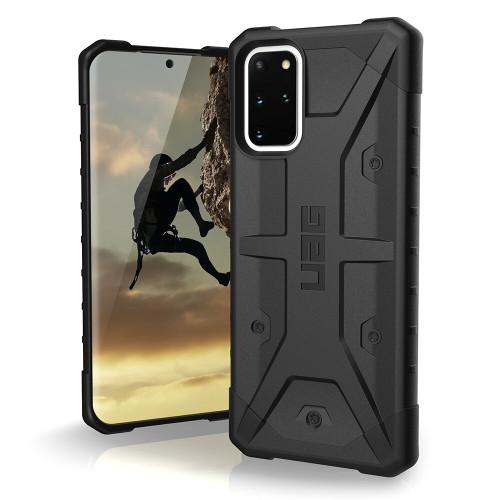 Urban Armor Gear Pathfinder Case - Samsung Galaxy S20/Galaxy S20+ in Black
