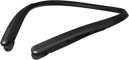 LG Tone Flex L7 Bluetooth Headset in Black