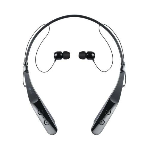 LG Tone Triumph Bluetooth Headset in Black