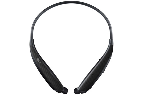 LG TONE Ultra α™ Bluetooth® Wireless Stereo Headset in Black