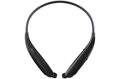 LG TONE Ultra HBS-830 Bluetooth® Wireless Stereo Headset in Black