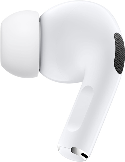 Apple - AirPods Pro - White MWP22AM/A
